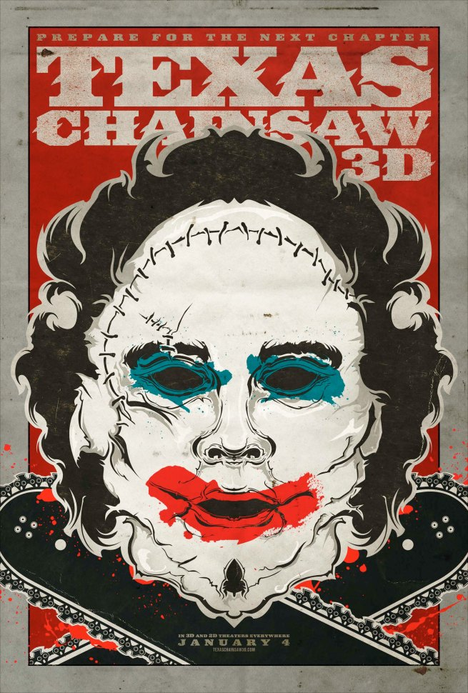 4-texas-chainsaw-3d-fan-poster