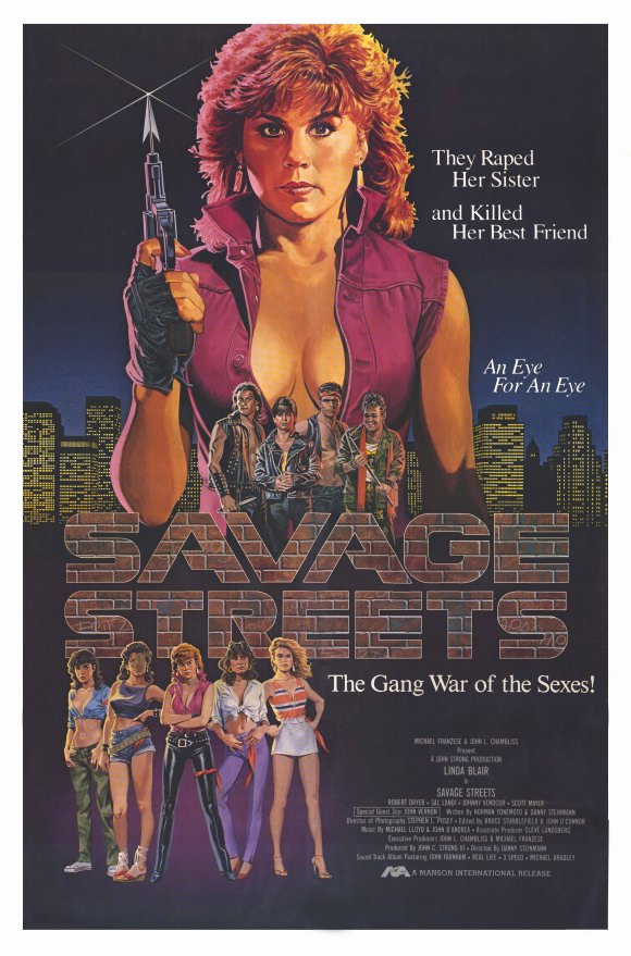 savage-streets-movie-poster-1984-1020234993