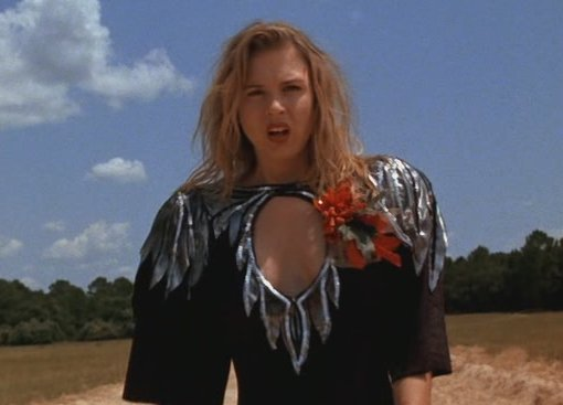 Dear Ms. Zellweger, could you please wear this dress to The Oscars one year? Love, -The Primal Root