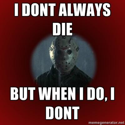Jason Die