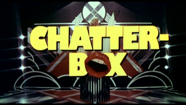 chatterbox title