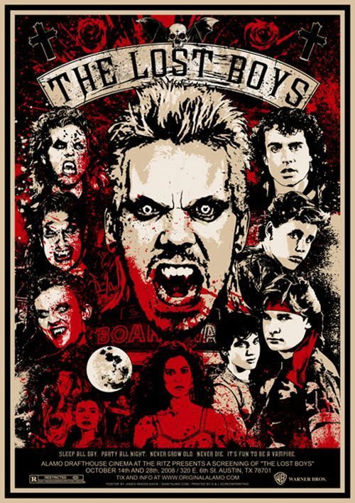 Alamo-Drafthouse-Poster-the-lost-boys-movie-7100999-500-7081
