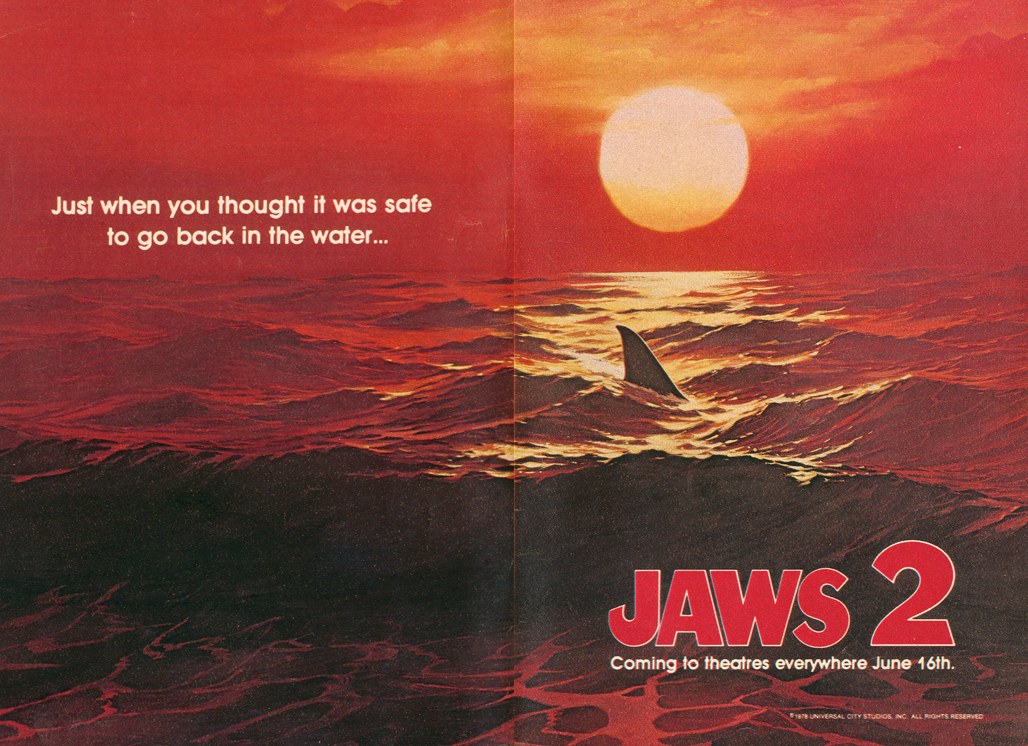 jaws-2-red-poster