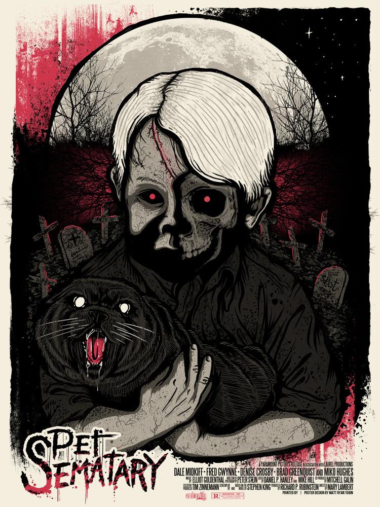 artwork by Matt Ryan Tobin