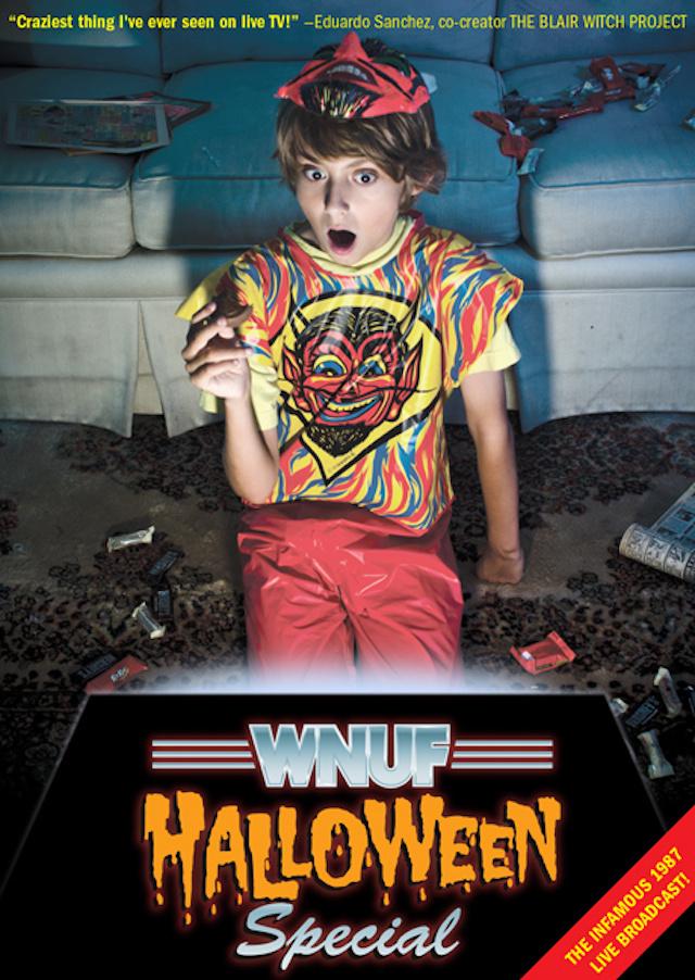 wnuf-halloween-special