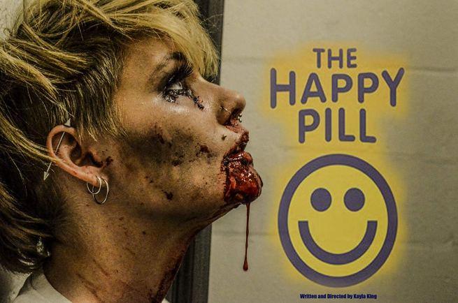 Happy Pill 02