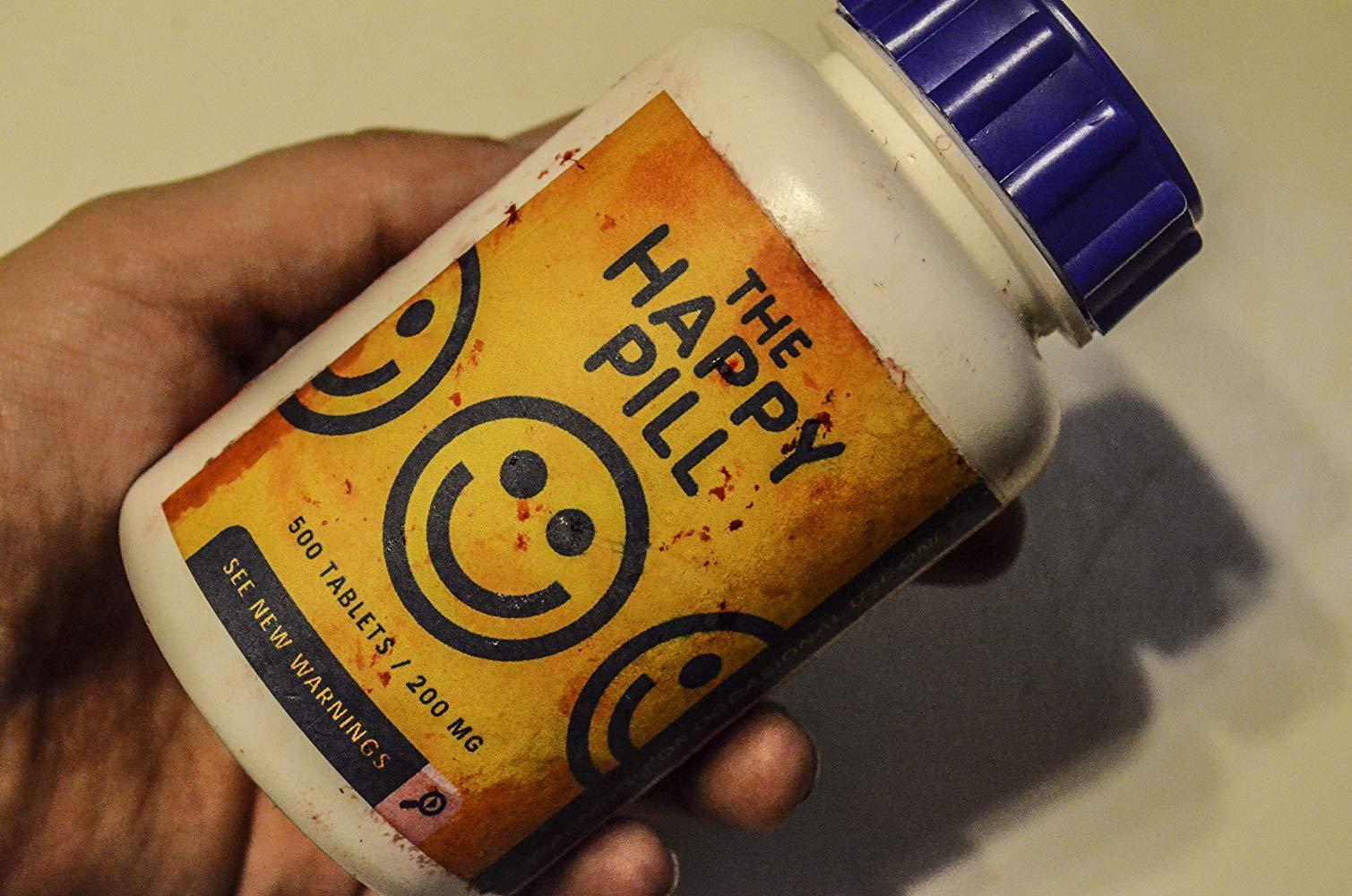Happy Pill 03