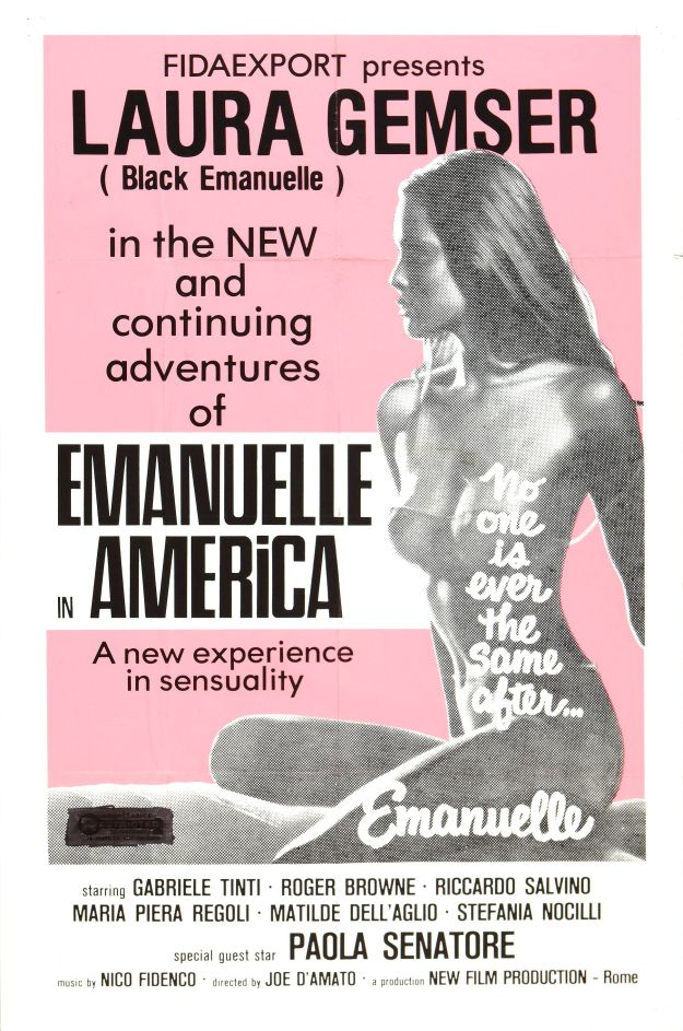 Emanuelle America